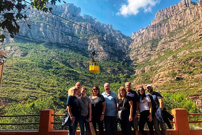 This great value all in one tour will allow you to discover Barcelona and Montserrat to gain a deep understanding of Catalonia in just a day.<br><br>Your guide will pick you up at your accommodationat Barcelona in a comfortable private vehicle shared by a friendly small group of no more than 8 people. During the tour, the guide will share interesting stories about Catalonia, Barcelona, and Montserrat, giving you a deep understanding of the area while keeping the tour entertaining and engaging through the day.