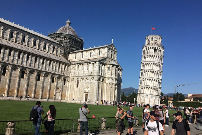 MÁS FOTOS, Pisa Private Walking Tour