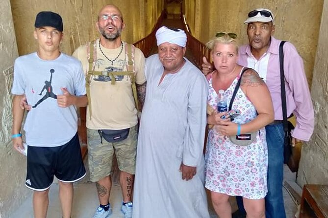 MÁS FOTOS, Private Tour to Luxor East and West Banks From Marsa Alam