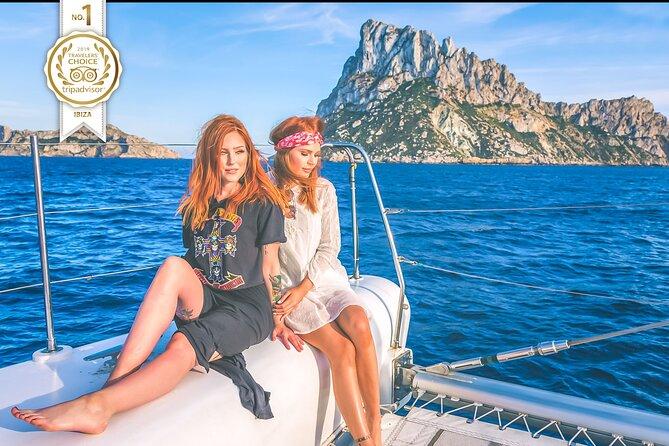 Oceanbeat Ibiza Catamaran, Ibiza, ESPAÑA
