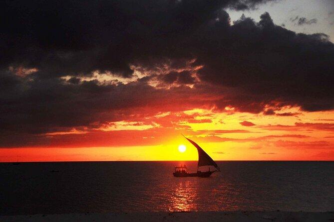 MÁS FOTOS, Sunset Dhow Cruise in Zanzibar