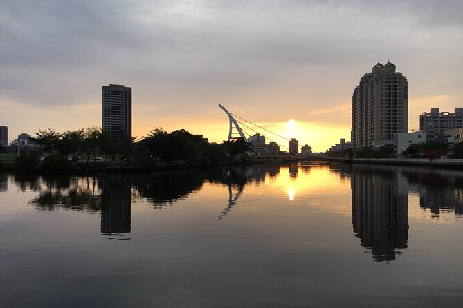 Private Custom Tour: One Day in Tainan, Kaohsiung, TAIWAN