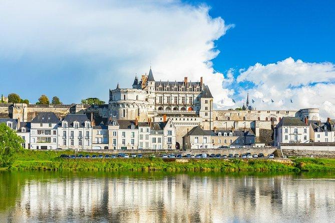 Private tour in Amboise. Walk on Leonardo Da Vinci's footsteps., Loire Valley, FRANCIA
