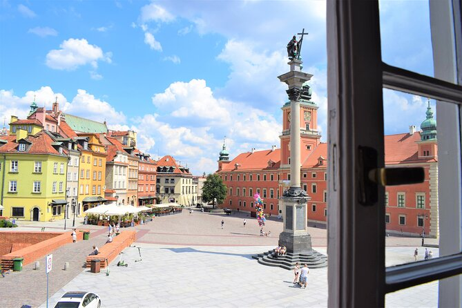 Chopin Concert in the heart of Warsaw Old Town, Varsovia, POLONIA