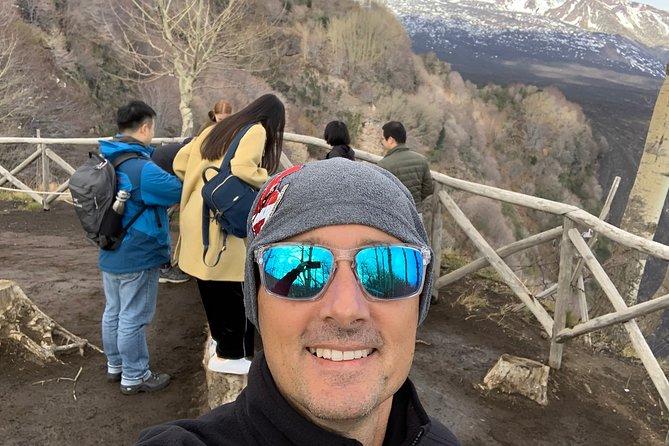 Etna Morning Jeep Tour, ,