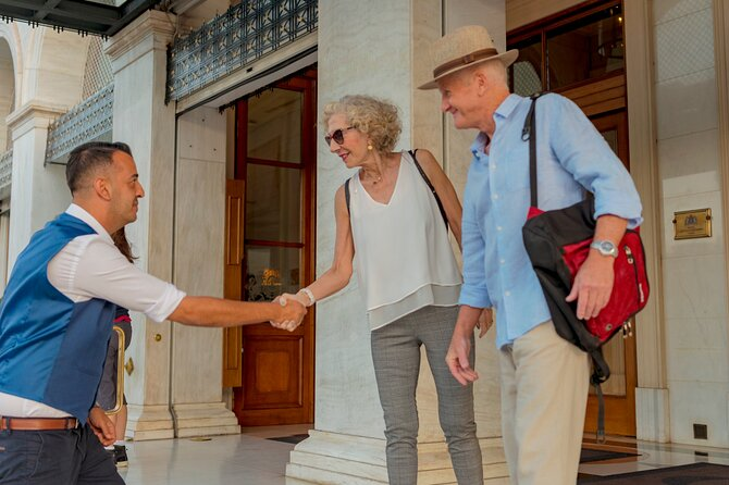 Private Full-Day Tour to Delphi, Arachova, & Hosios Loukas Monastery from Athens, Atenas, GRECIA