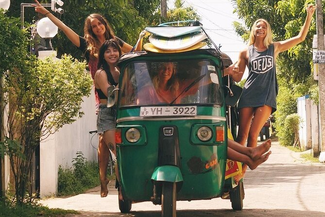 We are different to nearly all typical tourist tours, as we aim to show you places and give you experiences that you may not otherwise discover while on the island, all from the comfort of our refurbished, and our comfortable Tuk Tuks.<br><br>We will pick you up from your hotel/accommodation which should located in NEGOMBO area. (of course dropping you home at the end) .Our Tuk tuk guides do their best to ensure you are having a good time on board, so please feel free to ask them for anything you may need or want to know!<br><br> We are going to visit Negombo Heritage places including Temples and churches.Colonial Buildings ,fish cultivation and fishing , so we are firstly visit to fish market. Then after we are visit Negombo heritage places including temples and churches it will most attractive places in negombo . In evening under the sunset we are visit to Negombo sea and lagoon , you can have walk through the souvenirs shops around the sea and feel the night life in Negombo.<br><br>