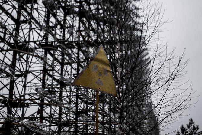 Private Tour to Chernobyl, Kiev, UCRANIA