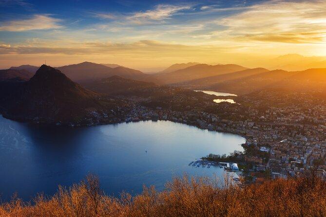 MÁS FOTOS, Culinary trip to Ticino