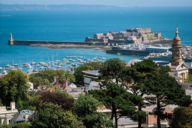 Wonderful walking tour to explore the capital of Guernsey like a local, visiting all main attractions of this charming city. This 3 hours walking tour passes such main sights of St Peter Port as Candie Gardens, the Royal Court, Victoria Tower, and Elizabeth College. Hear all about the history, heritage, and tales of this charming town.