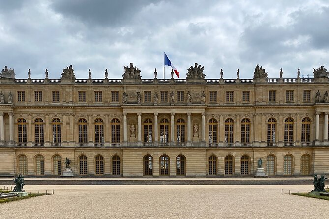 The Gardens at the Palace of Versailles: An audio tour of Louis XIV's gardens, Versalles, FRANCIA