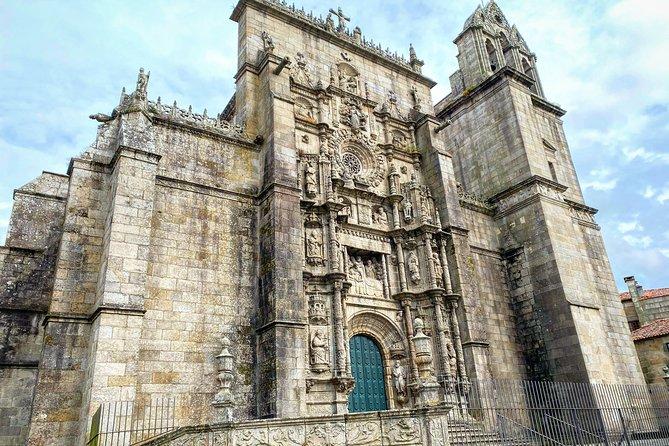 MÁS FOTOS, Tour a Pie por la Tarde en Pontevedra