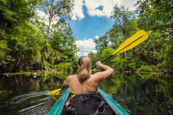 The Paddles & Paddles tour is a half day adventure which helps you to experience Noosa like the locals do. <br><br>We'll kick things off with surfing in what World Surf Reserves along with tuition for those who need it. <br><br>We'll sort the post-paddle snacks, local coffee and refreshments.<br><br>Follow this with kruisie kayaking down Noosa's hidden creeks and waterways. <br><br>If you want to make it a full day, then simply add on eMtn Bikes and we can take a short trip over to the National Park where we've got 30kms of manicured mountain bike trails. With our state of the art, duel suspension e-powered mountain bikes, we simply glide to the top of the trails. Get ready to zip up hills and cruise through tough terrain without getting puffed. <br>