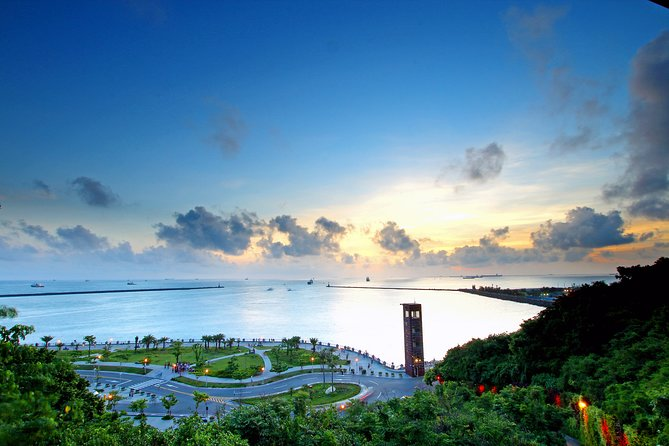 Private Custom Tour: One Day in Kaohsiung, Kaohsiung, TAIWAN