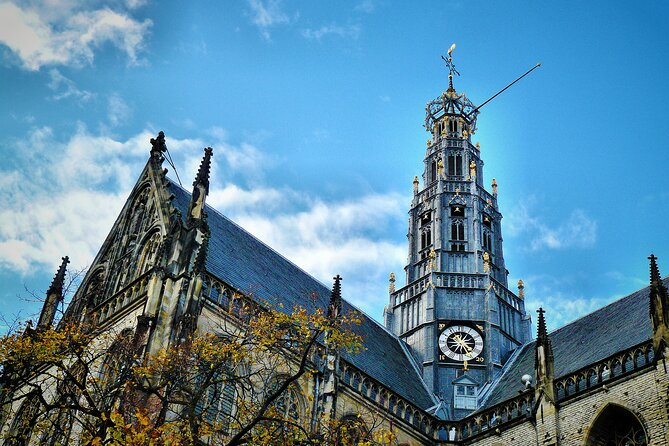 MÁS FOTOS, Half Day Private Tour - Highlights of The Hague
