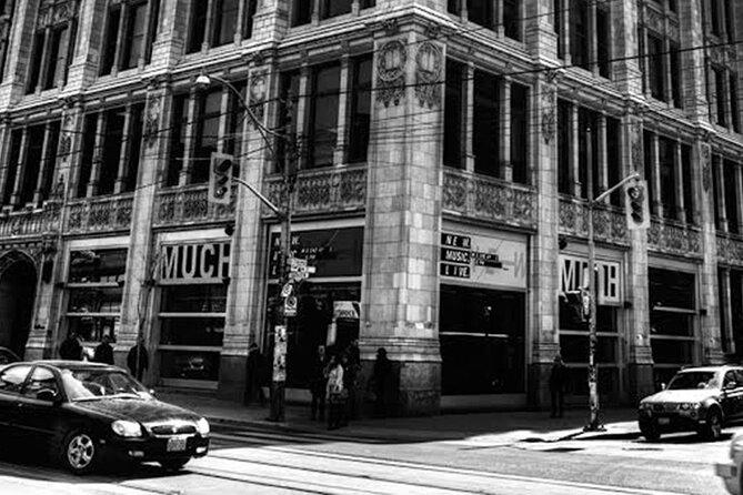 MÁS FOTOS, Queen Street West: An audio tour exploring Toronto's coolest street
