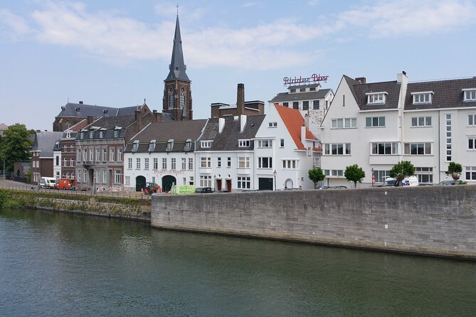 MÁS FOTOS, Touristic highlights of Maastricht on a Half Day (4 Hours) Private Tour
