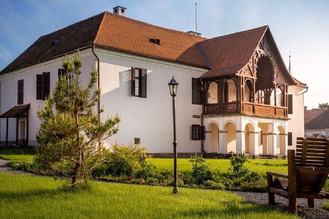 Tour Privado al Sur de Transilvania (2 días), Bucarest, RUMANIA