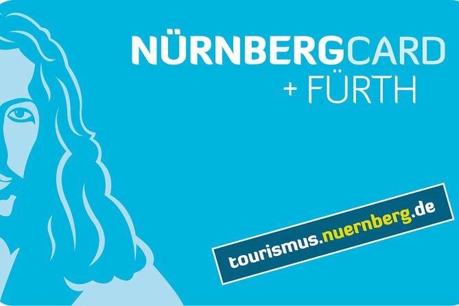 MAIS FOTOS, 2-Day Nuremberg Card: Experience Nuremberg and Fürth