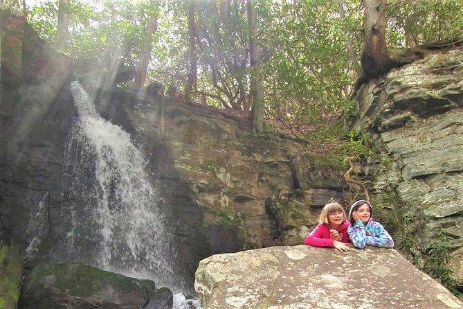MÁS FOTOS, Hidden Cascade Hiking Tour in Great Smoky Mountains from Gatlinburg