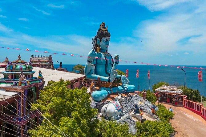 Trincomalee City Tour from Sigiriya, Sigiriya, SRI LANKA