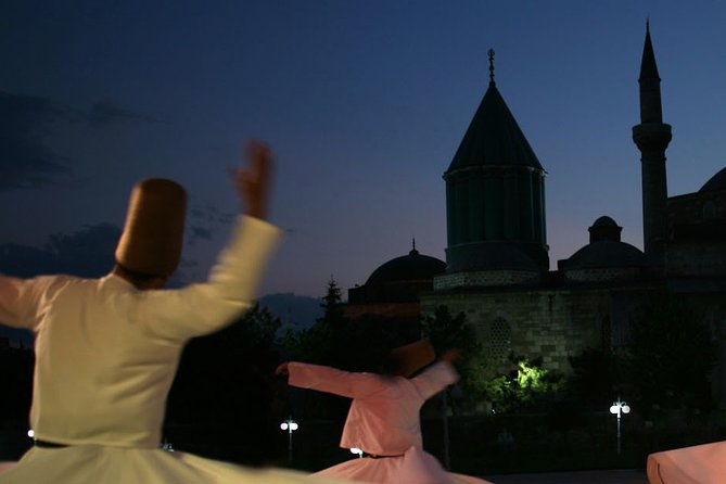 The Rumi Route is a self guided audio tour that gives insight into Rumi's life and times by touching on the Seljuk era, the city of Konya, the Whirling Dervish, Anatolian carpets, Sufi music - and Seljuk Cuisine. The Sufi mystic Jalāl ad-Dīn Muhammad Rūmī, usually referred to as Rumi in the West, spent most of his adult life in Konya during the 13th century. Following in his father's footsteps, Rumi became a scholar. His friendship with Shams e Tabrizi inspired a phenomenal output of poetry; his major contribution lies in Islamic philosophy and Tasawwof (Sufism).