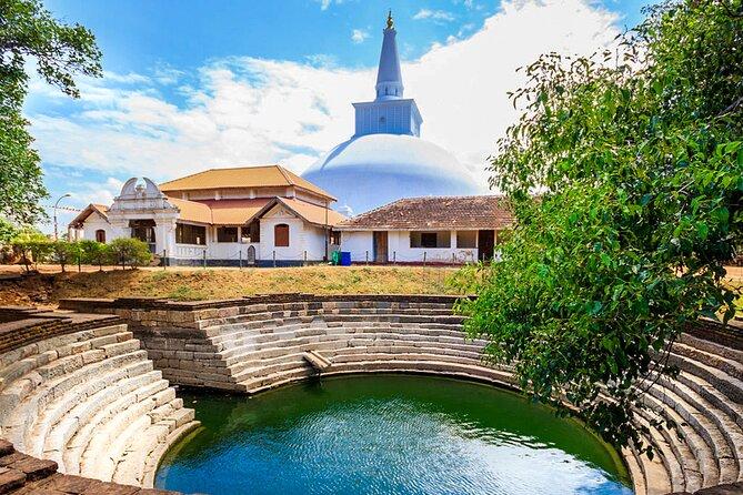 MÁS FOTOS, Sacred City of Anuradhapura from Jaffna