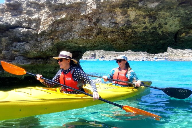Whether you're looking for something fun to do while the shops are closed for siesta, or even if you'd like to have a bit of a lie-in yourself – the afternoon tours let you experience our beautiful island in full swing. There are so many great things to experience such as a gorgeous trip exploring the Blue Lagoon or Santa Marija bays of Comino. Soak up the magic of the shimmering Mediterranean waters in the afternoon sun while cooling off in some of the most gorgeous hidden caves and bays on Gozo and Comino.