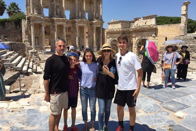 Private Day Tour of Ephesus From Kusadasi, Kusadasi, Turkey