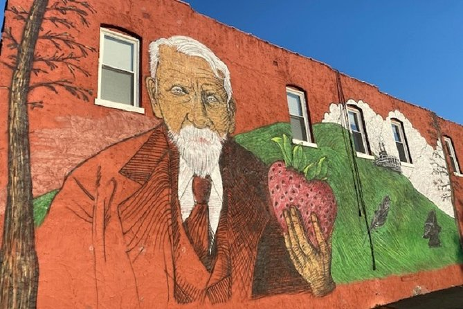 Join us on our newest urban hike in Downtown Kansas City, KS and the eclectic Strawberry Hill! We start our journey at Splitlog Coffee. This hike includes spectacular views across the river, a community garden, the Wyandot Nation Burial Ground, stories of courageous slaves who escaped oppression to come to be free in Kansas. A key highlight is learning the history of the many ethnic groups that contributed to this area and the up close and personal views of the murals in Downtown Kansas City, KS painted by local artists and youth. We stop at a local restaurant for refreshing drink or snack. There are more than 30 points of interest. 4-5 miles 3 hours