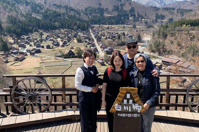 MÁS FOTOS, 5 Hour Historical Shirakawago and Gokayama Village Tour