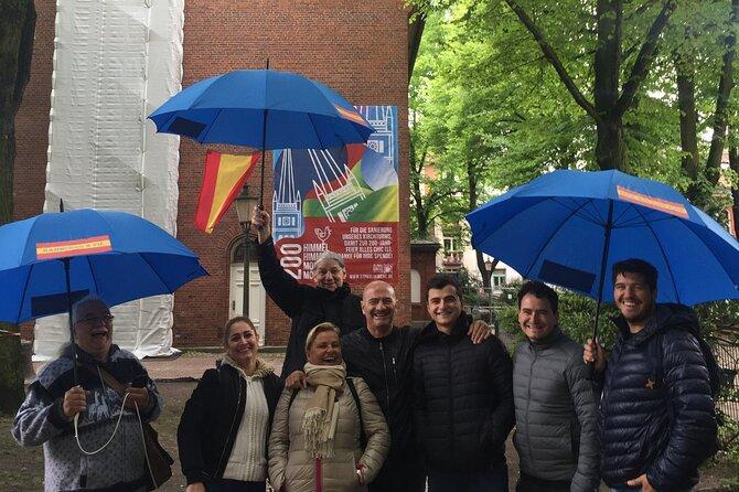 Excursión Guiada en Español a Pie por Hamburgo, Hamburgo, ALEMANIA