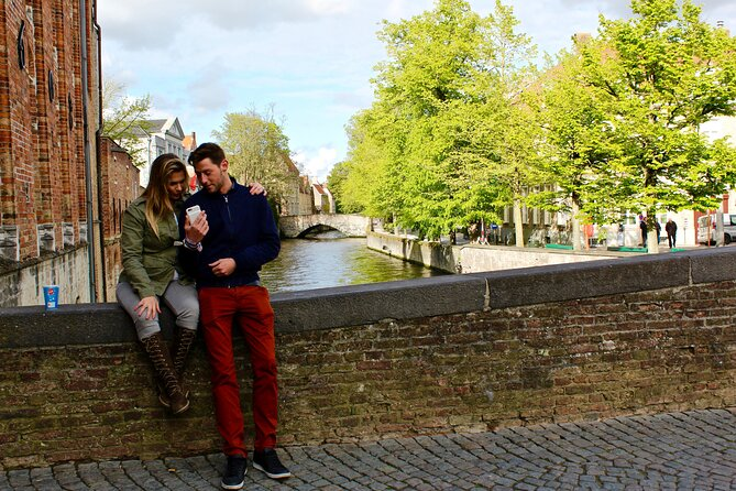 MÁS FOTOS, Private Day Trip Tour to Antwerp & Ghent from Bruges with a local