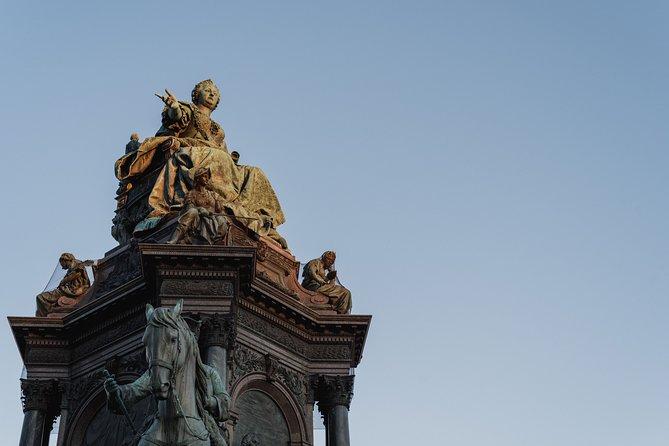 MÁS FOTOS, Gira privada de la ciudad imperial con option de saltarse la linea a Schönbrunn