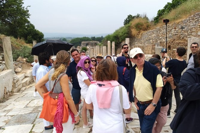 MÁS FOTOS, Private Tour: Best Of Ephesus For Cruise Travelers