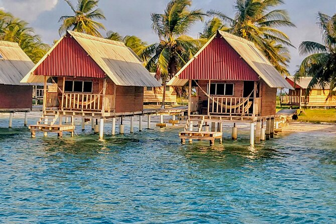 MORE PHOTOS, 3D/2N Private Cabin OVER-THE-OCEAN including Meals & Boat Tour