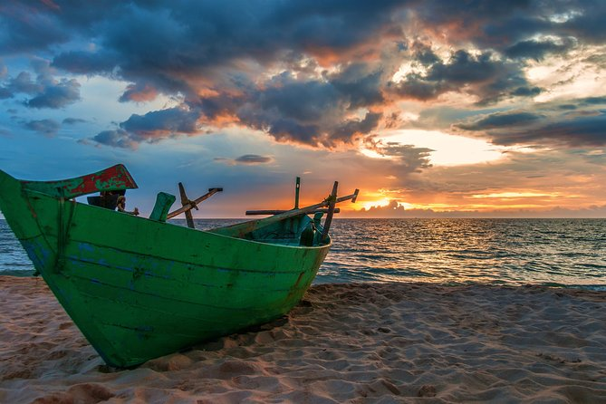 MÁS FOTOS, Discover Phu Quoc National Park and Cua Can River full day
