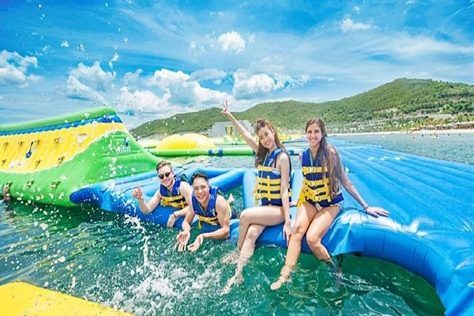 MÁS FOTOS, Northern Island and Vinpearl Phu Quoc full day tour