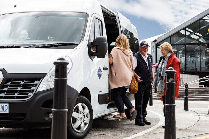 MÁS FOTOS, Hobart Minibus Full-Day Private Tour