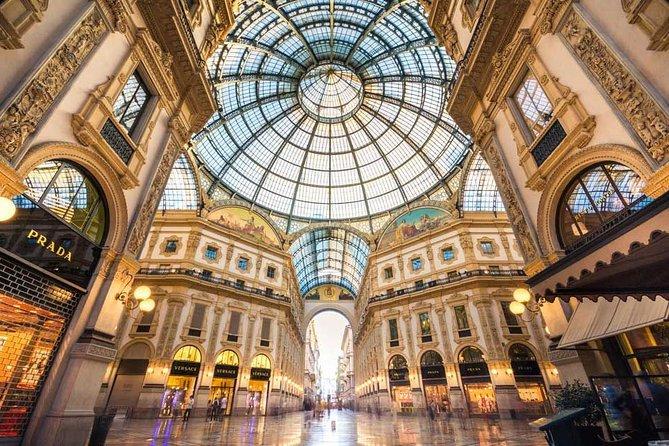 Entradas para La última cena y recorrido de medio día por Milán, Milan, ITALIA