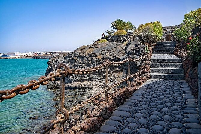 Private Day Tour of the Best of Lanzarote Island w/ Hotel or Cruise Port pick-up, Arrecife, ESPAÑA