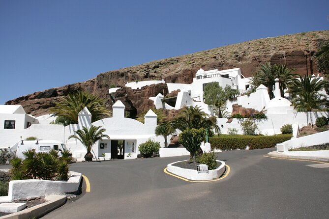 Private Full Day Tour of North Lanzarote with Hotel or Cruise port pick-up, Arrecife, Espanha