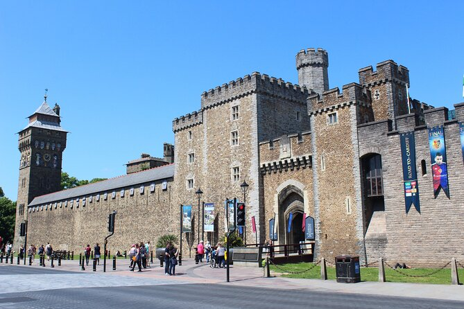 This day tour is the perfect way to see the city of Cardiff and three of South Wales' most important castles - Cardiff, Caerphilly, and Castell Coch. <br><br>Starting at Cardiff Castle this tour, led by one of our expert and fun-loving local guides, offers you the chance to see some of South Wales' most iconic and historic landmarks, uncover their history, and explore the culture of Wales all in one day. After exploring Cardiff Castle, you will be taken on a walking tour of the city where you will have the chance to see some hidden gems, that are not often visited by other tours including Cardiff's historic market and covered arcades.<br><br>After exploring the city you will have time to explore one of the best art galleries in the UK, before being whisked off to the largest castle in Wales where you can explore this medieval marvel. Finally, you will be taken to one of the prettiest castles in the UK where you will be able to see inspirational interiors and breathtaking views of of Cardiff.