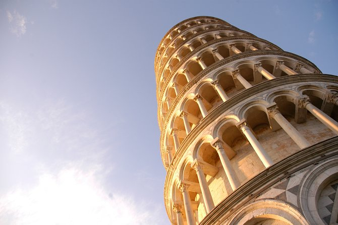Skip-the-Line Best of Pisa and Leaning Tower Guided Tour for Kids and Families, Pisa, ITALY