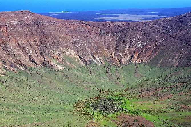 Private 4-hour Tour to the National Park of Timanfaya with Camel Ride, Arrecife, ESPAÑA