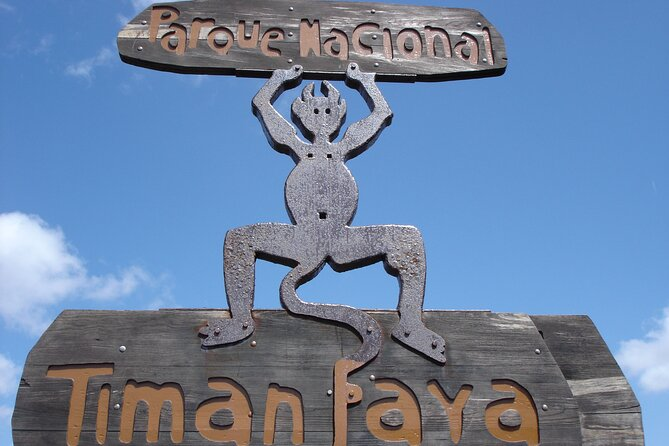 Private Full Day Tour of Timanfaya, Jameos del Agua and Cueva de los Verdes, Arrecife, ESPAÑA