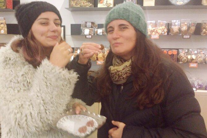 Ghent Chocolate Tasting Tour, Gante, BELGICA