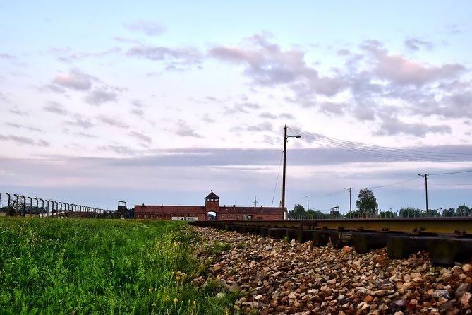 Auschwitz-Birkenau: Fast-Track Ticket for Guided Tour Without Transport, Oswiecim, POLÔNIA