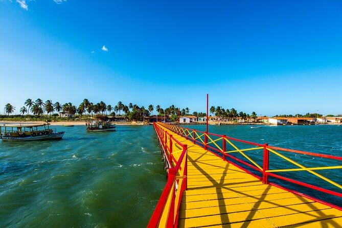 MÁS FOTOS, Tour To Galinhos Beach