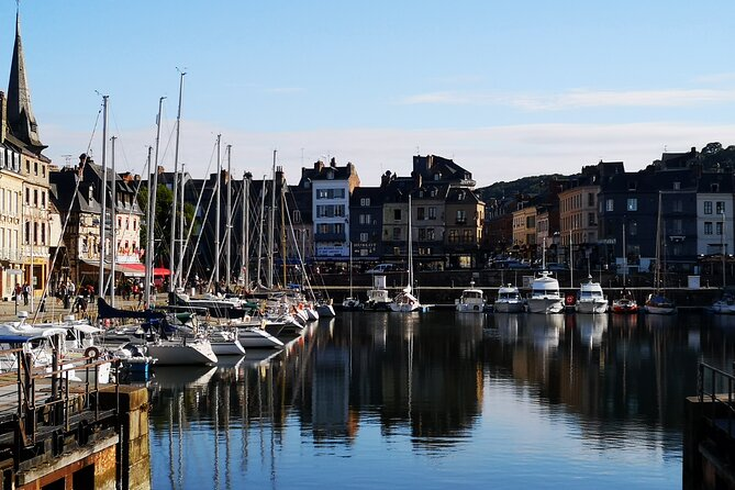 Honfleur Town, Normandie villages and Calvados from Bayeux, Bayeux, FRANCIA